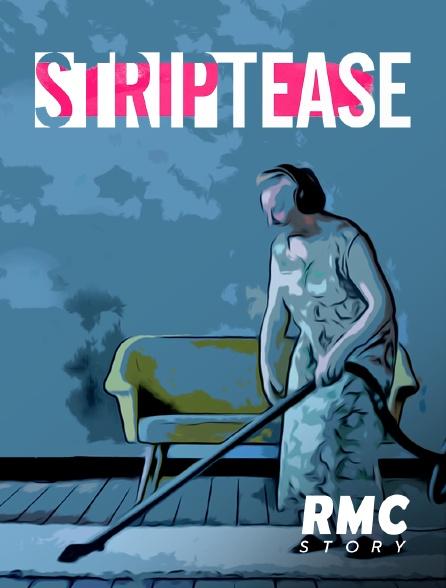 RMC Story - Strip-tease