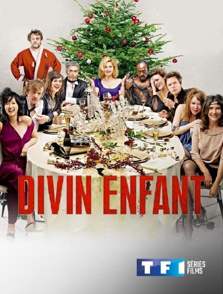 TF1 Séries Films - Divin enfant