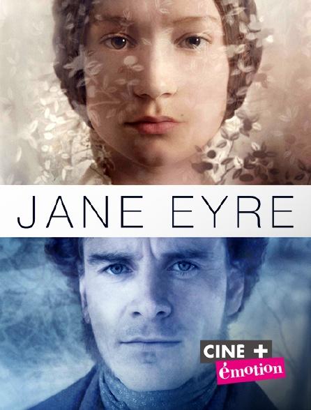 Ciné+ Emotion - Jane Eyre