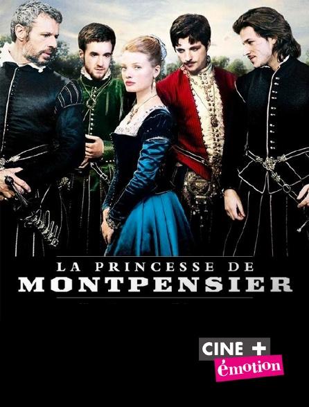 Ciné+ Emotion - La princesse de Montpensier