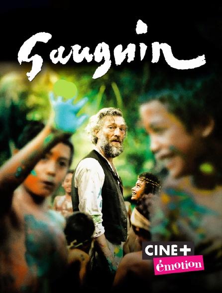 Ciné+ Emotion - Gauguin