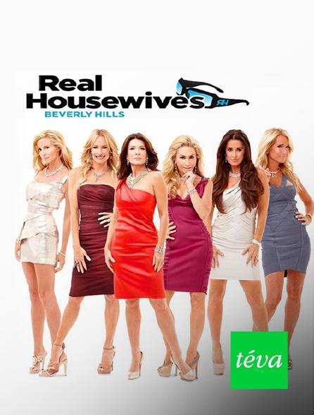 Téva - Les Real Housewives de Beverly Hills