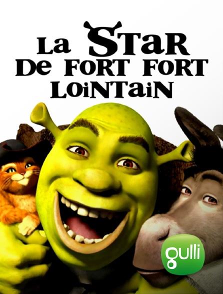 Gulli - Shrek : La star de Fort Fort Lointain