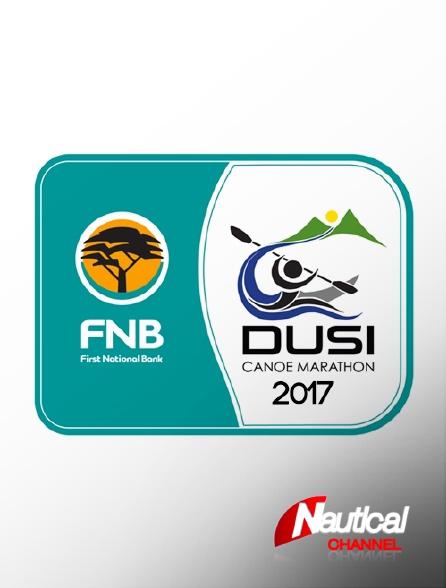 Nautical Channel - Dusi Canoe Marathon 2017