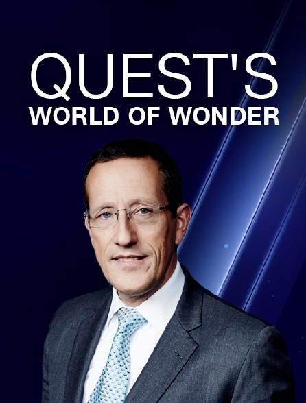 Quest's World of Wonder
