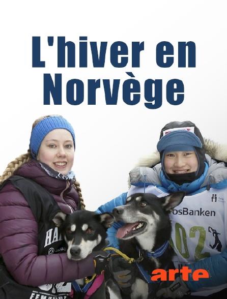 Arte - L'hiver en Norvège