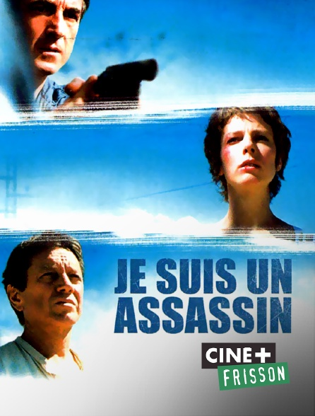 Ciné+ Frisson - Je suis un assassin