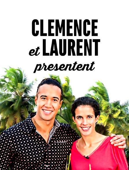 Clémence et Laurent présentent