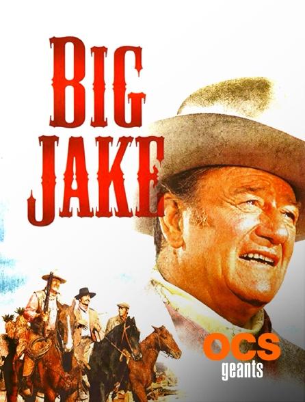 OCS Géants - Big Jake
