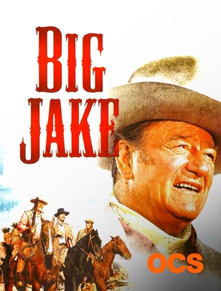 OCS - Big Jake