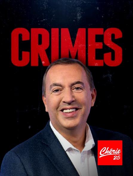 Chérie 25 - Crimes