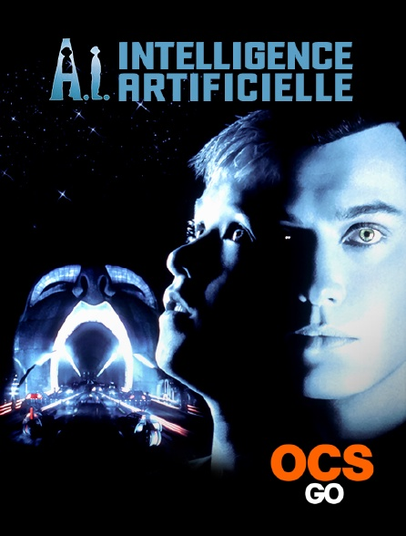 OCS Go - A.I., Intelligence artificielle