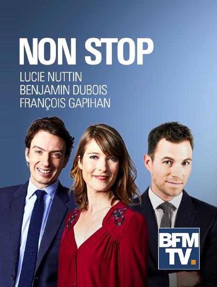 BFM TV - Non Stop