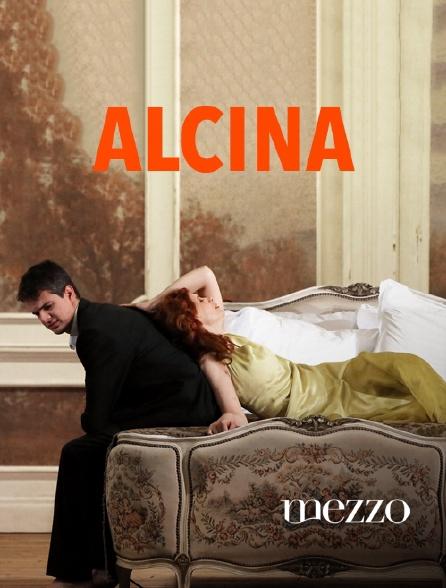 Mezzo - Alcina