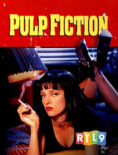 RTL 9 - Pulp Fiction