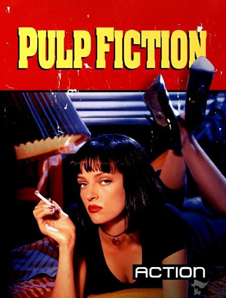 Action - Pulp Fiction