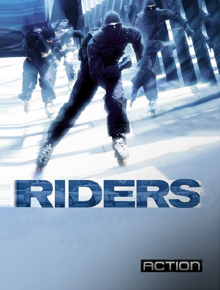 Action - Riders
