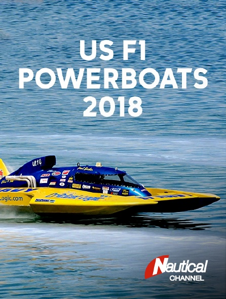Nautical Channel - US F1 Powerboats 2018