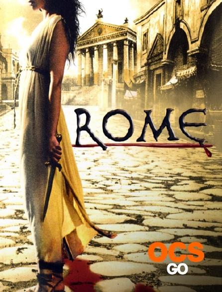 OCS Go - Rome