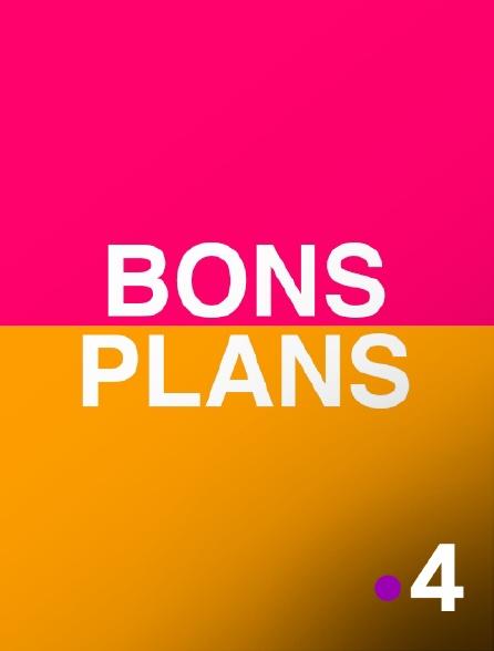 France 4 - Bons plans (OU Tennis : Fed Cup)