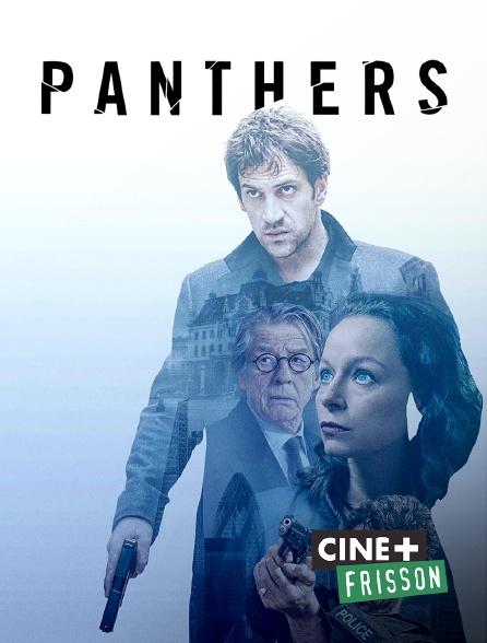 Ciné+ Frisson - Panthers