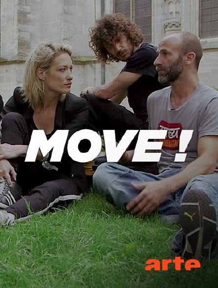Arte - Move !