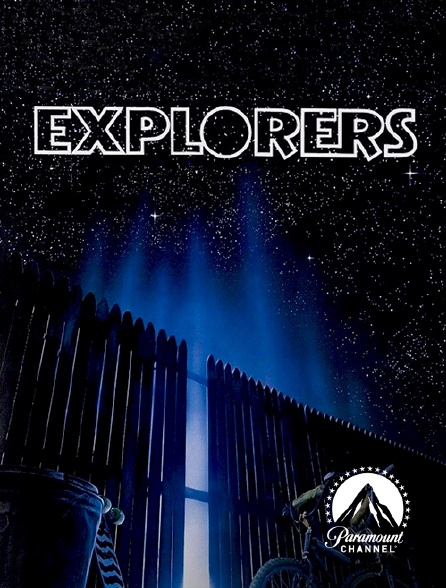 Paramount Channel - Explorers