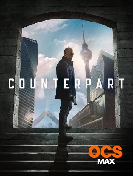 OCS Max - Counterpart
