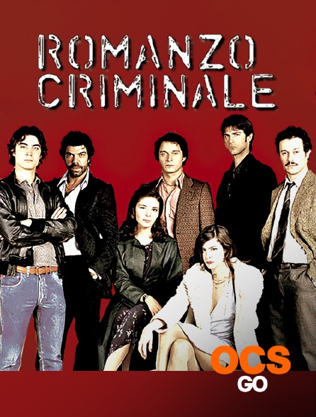 OCS Go - Romanzo criminale
