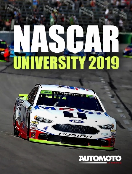 Automoto - Nascar University 2019