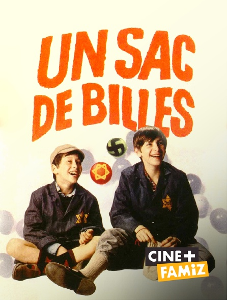 Ciné+ Famiz - Un sac de billes