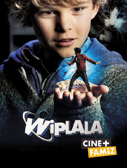 Ciné+ Famiz - Wiplala