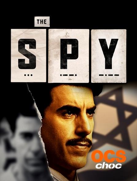 OCS Choc - The Spy