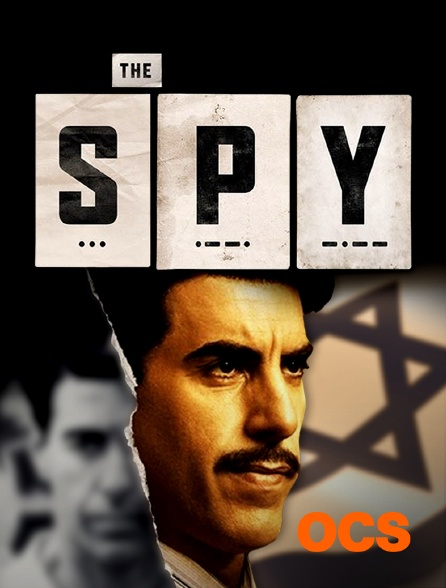OCS - The Spy