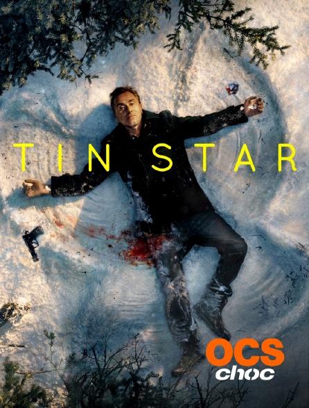 OCS Choc - Tin Star