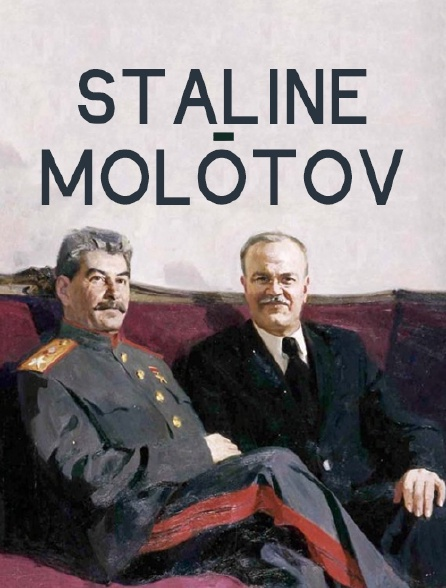 Staline-Molotov