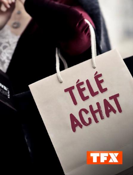TFX - Téléachat