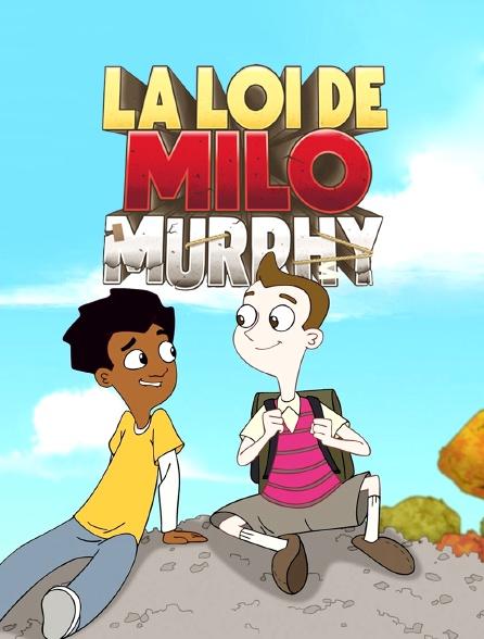 La loi de Milo Murphy