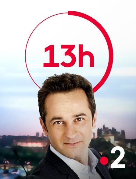 France 2 - Le Journal de 13H00