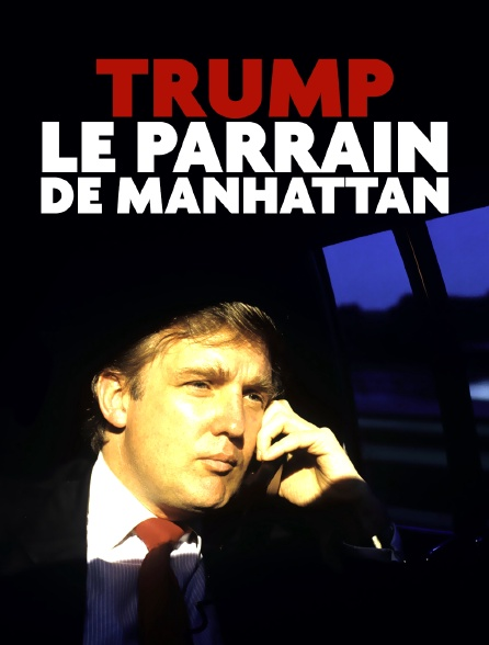 Trump, le parrain de Manhattan