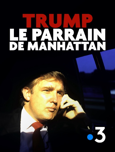 France 3 - Trump, le parrain de Manhattan