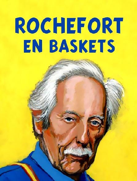 Rochefort en baskets