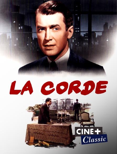Ciné+ Classic - La corde