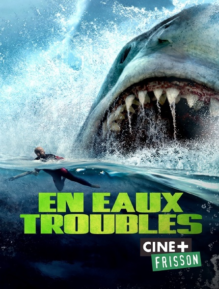 Ciné+ Frisson - En eaux troubles