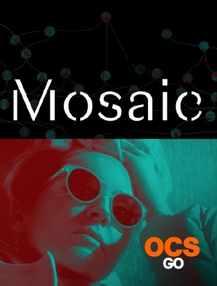 OCS Go - Mosaïc