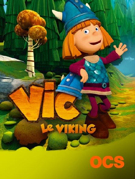 OCS - Vic le viking