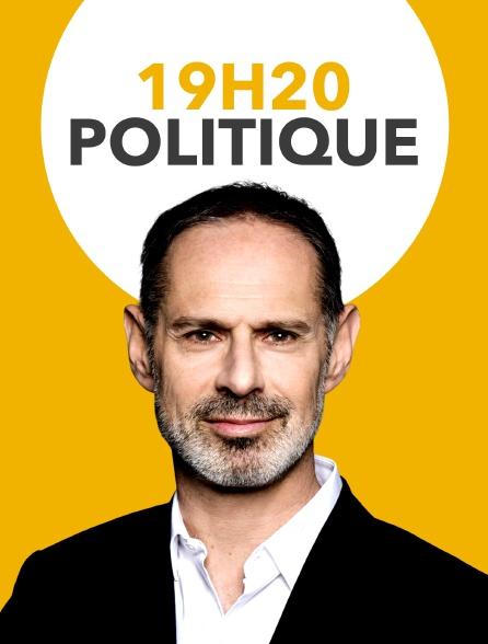19h20 politique