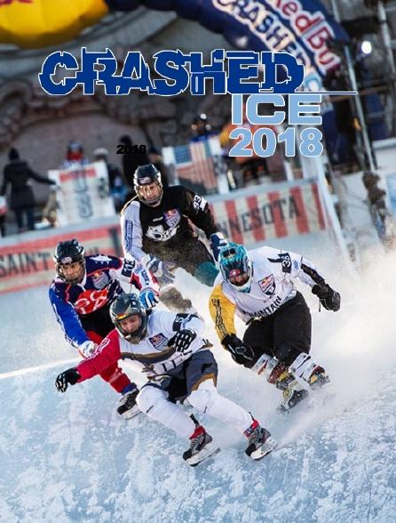 Crashed Ice 2018