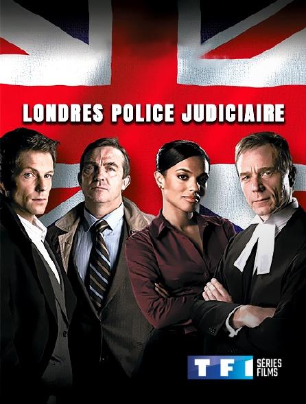TF1 Séries Films - Londres police judiciaire