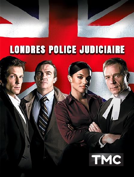 TMC - Londres police judiciaire